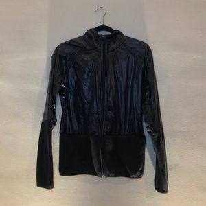 Nike Black Therma Fit Jacket sz M